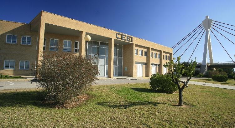 Nuestro despacho en el Centro Europeo de Empresas Innovadoras